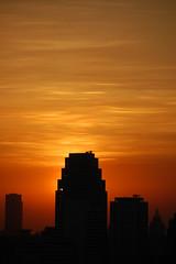 Bangkok Red Light