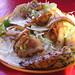 Fish Tacos by JoePhoto