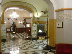 reservation hotel tunisie