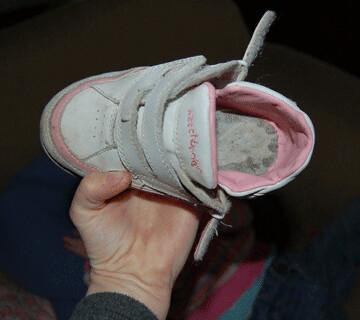 Hatchback Shoes   Rett Girl