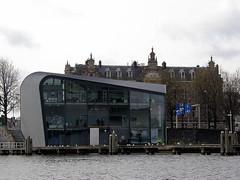 Amsterdam: ARCAM