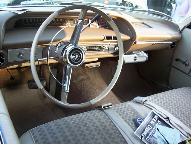39 64 Impala Interior Flickr Photo Sharing