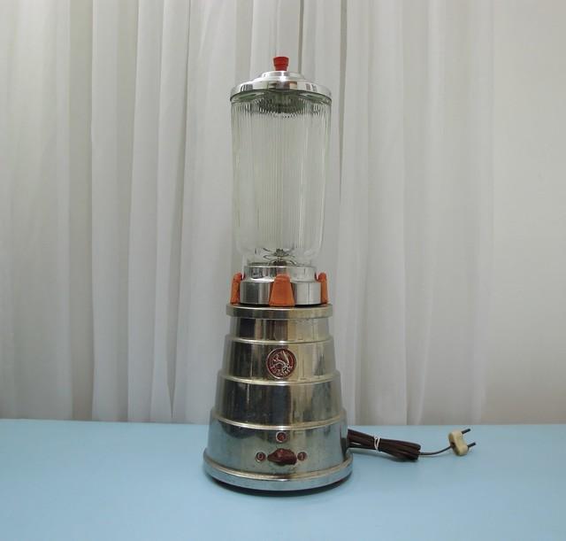 1943 Turmix Standmixer blender