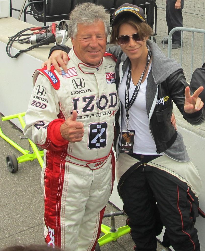 2011 Indianapolis 500 Celebrity Auto