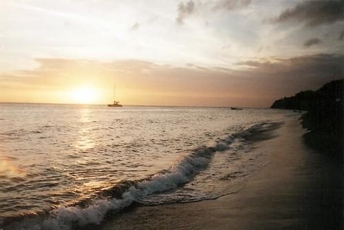 beach saint st bay christopher frigate stkitts kitts axlebath