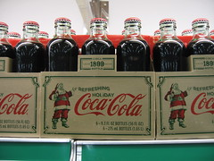 Holiday Coca Cola