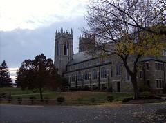 St. Joseph's, Bristol CT