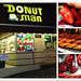 The Donut Man - Mosaic