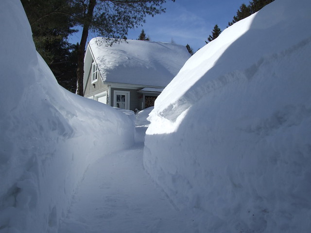 record de neige au qu bec flickr photo sharing. Black Bedroom Furniture Sets. Home Design Ideas