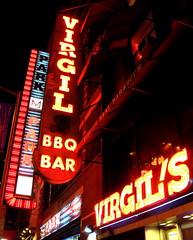 Virgil's BBQ