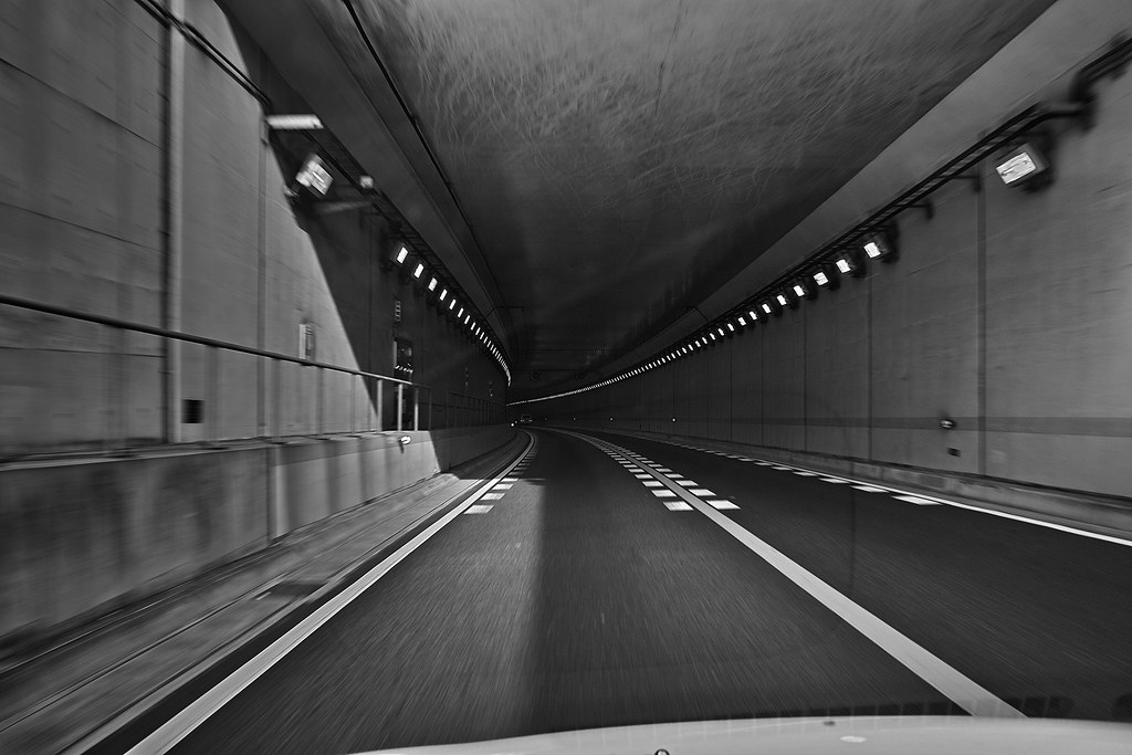 Kinuura Undersea Tunnel