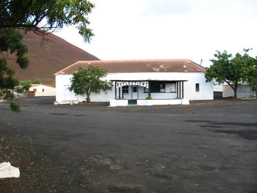 Hotel Georgetown Ascension Island