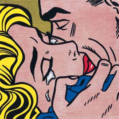 Pop art roy lichtenstein flickr photo sharing - Roy lichtenstein obras ...