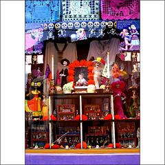 ~ Altar de Muertos ~
