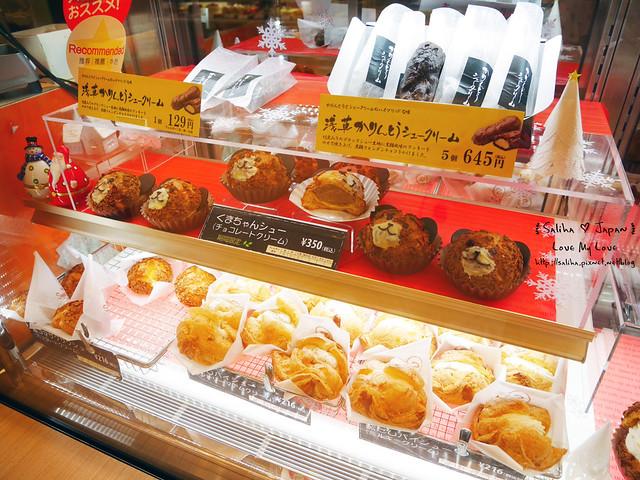 晴空塔吃飯用餐食記拉麵美食街蛋糕 (2)