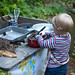 mud kitchen fun