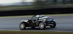 https://www.twin-loc.fr Mike Parisy à l'action au volant d'une SECMA F16 ! Circuit Paul Armagnac, Nogaro le 14 mars 2014. Image Picture Photo
