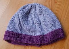 Emily's hat