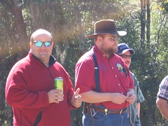 Gainesville Amateur Radio Society Picnic Sat, November 17 Gold Head Branch ...