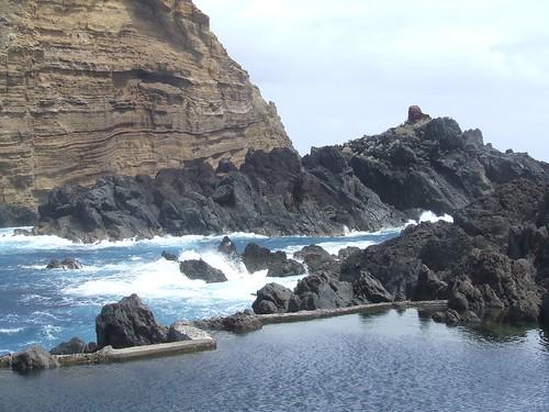 Madeira - Porto Moniz