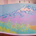 mt. shasta post it notes by russell elbert
