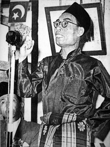 Dr. Burhanuddin Al-Helmy (1911-1969)