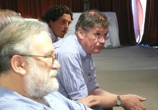 Walter, Bernales & Hunt