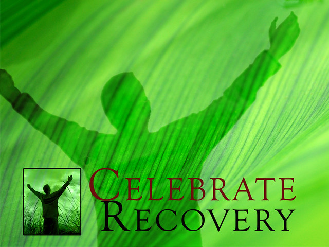 Celebrate Recovery Backgrounds