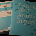 feltron 2007  annual report
