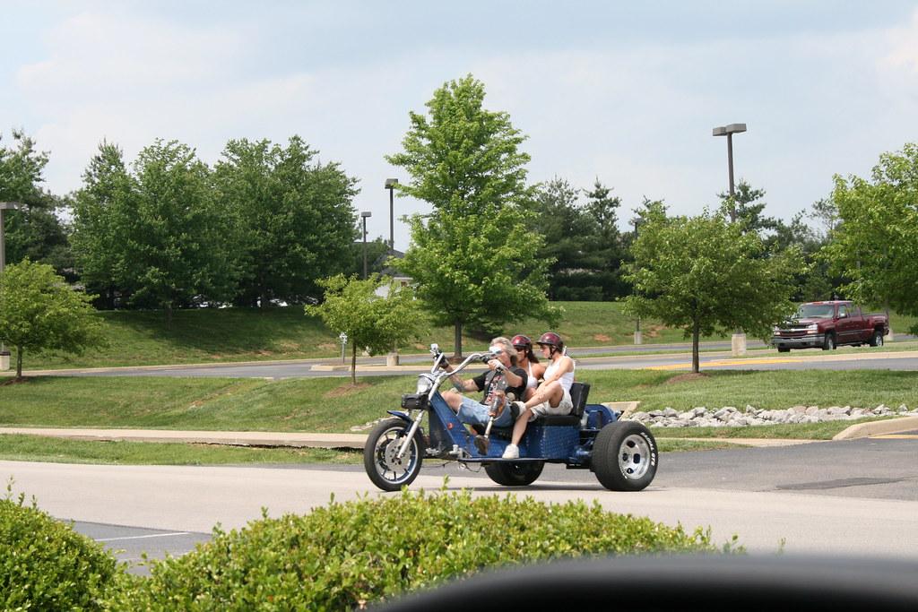 scavenger 7 3 wheeled motorcycle