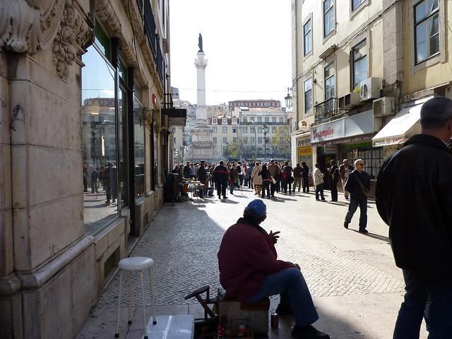 086 - Praça da Figueira