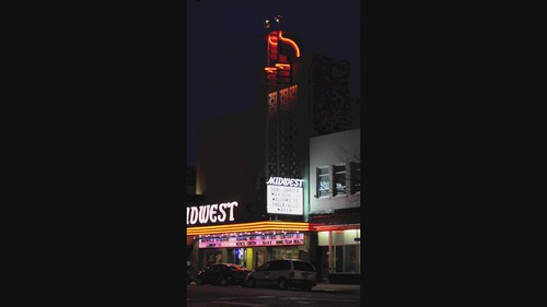 Midwest Theater - Scottsbluff, Nebraska
