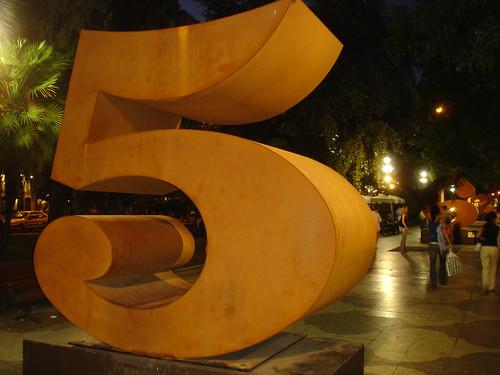 5 Cinco Five Fem Vijf Viis Viisi Cinq Fünf Öt Fimm Lima Cinque Pieci Penki Piatka Cinci Pet Beç