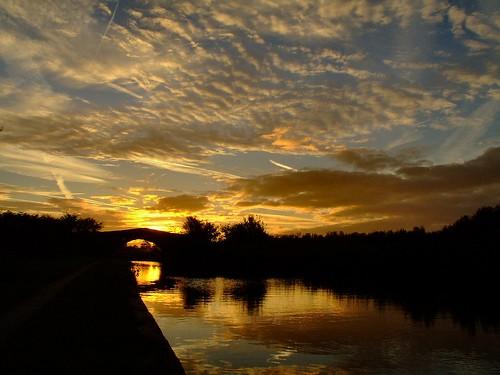 morning autumn sunrise interesting bravo explore supershot explored colorphotoaward theunforgettablepictures