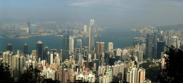 Hong Kong needs to double hotel room numbers in the next decade due to tourism boom