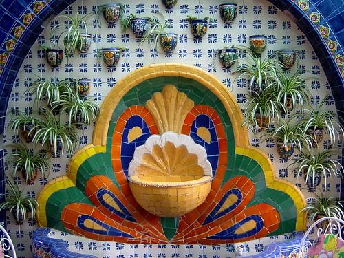 artesanias mexicanas fuentes