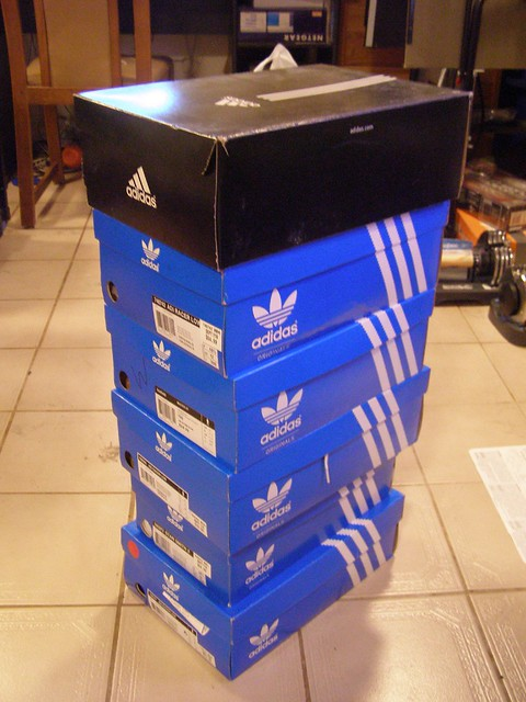 Adidas Mad Spped  Nba Basketball Shoes