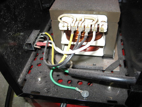 35 Schumacher Battery Charger Se 5212a Wiring Diagram