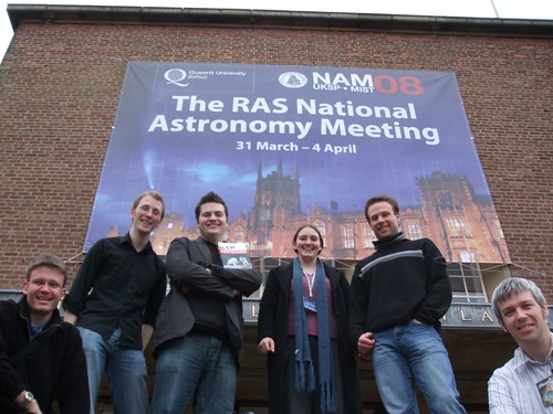 national astronomy week