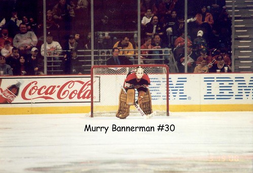 Murry Bannerman