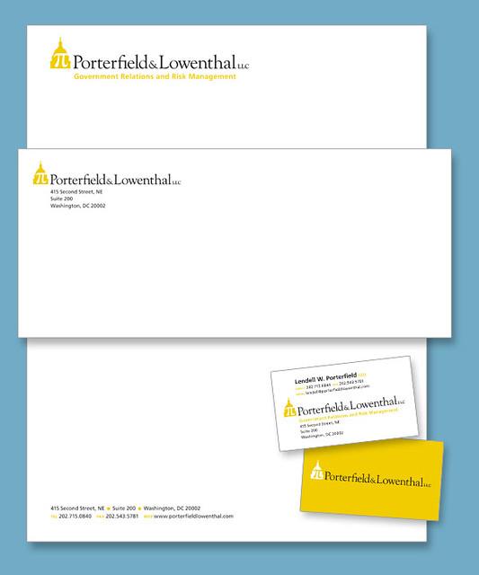 Porterfield and Lowenthal Identity