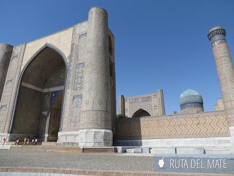 Samarcanda Uzbekistan (18)