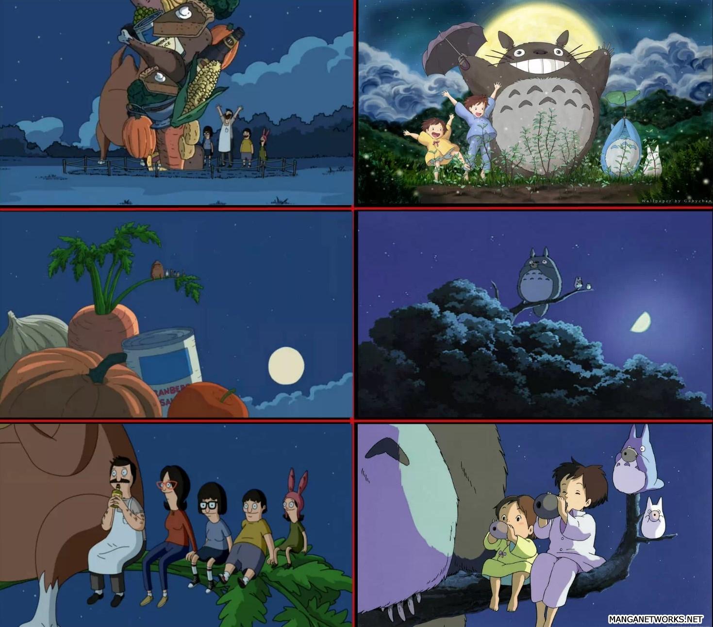 32678611041 2363da1aca o 7 ví dụ về anime xuất hiện trong hoạt hình Mỹ