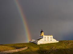 Rainbow Stoer