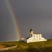 Rainbow Stoer by Highlandscape