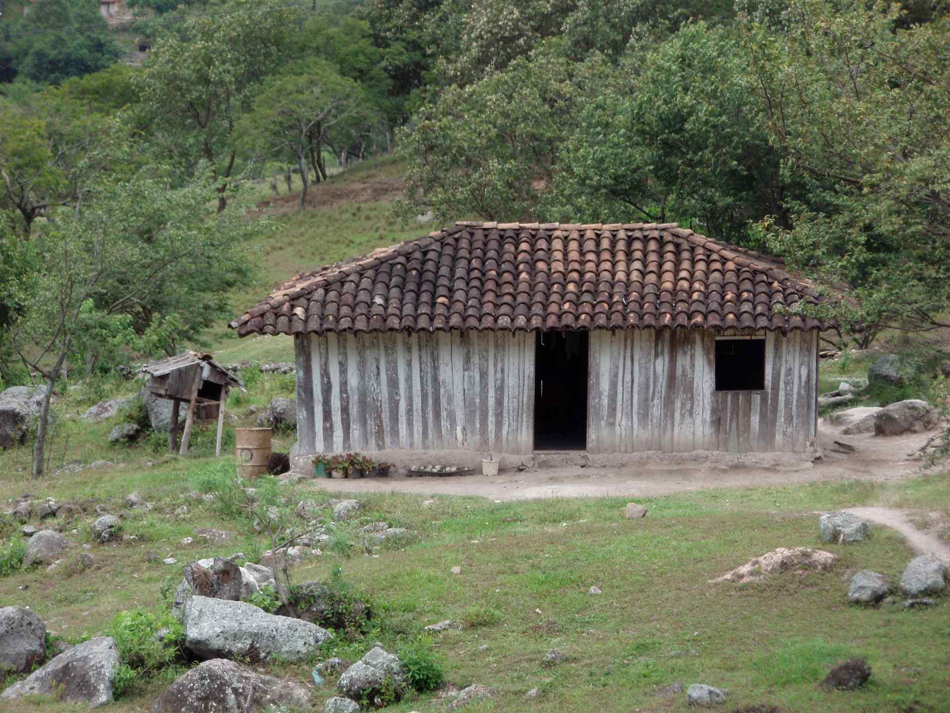 Flickr photo sharing - Casas con tejas ...
