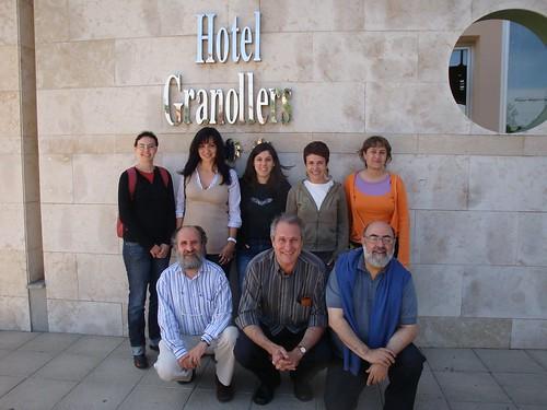 Charlas desde mecatol rex 2009 05 17 for Hotel familiar nunez