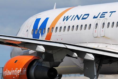 WindJet, a dicembre potrebbe tornare a volare$