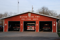 Milton Volunteer Fire Department