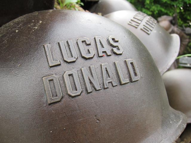 Lucas Donald